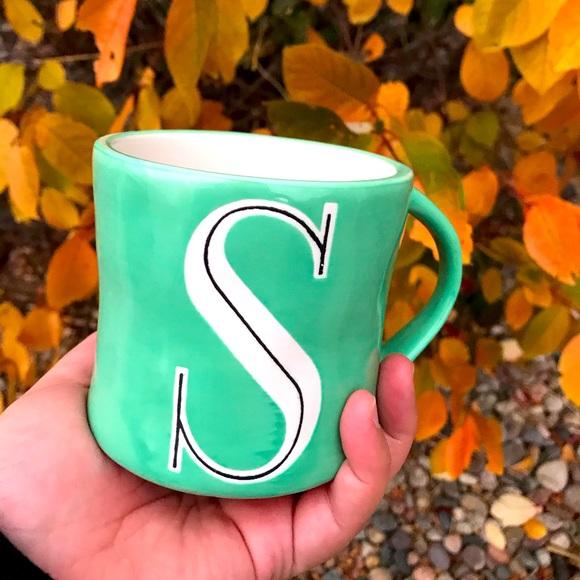 ‼️NEW‼️Anthropologie Coffee Mug